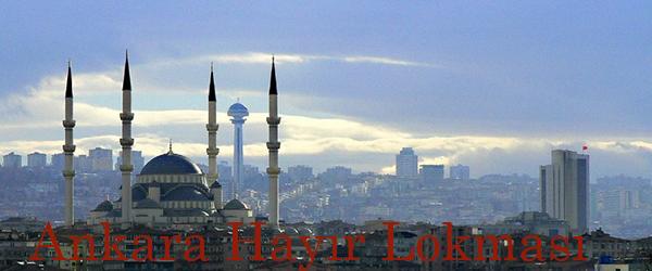 Ankara Hayır Lokması