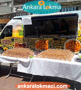 Ankara Lokma Hizmeti Fiyatı